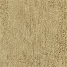 Brown Heritage Wood Wallpaper