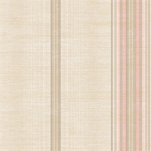 Brown Vesper Stripe