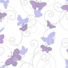 Butterfly Sidewall