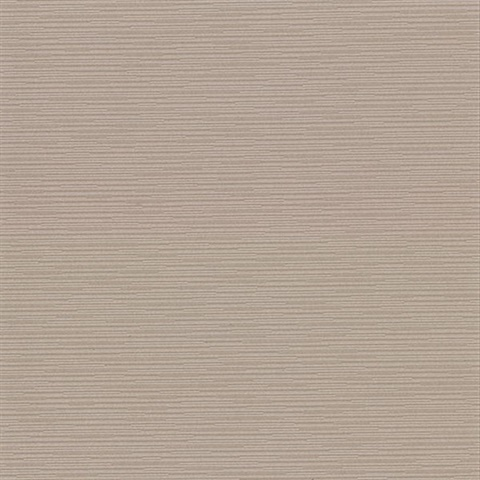 Calloway Brown Distressed Textured Vinyl Wallpaper