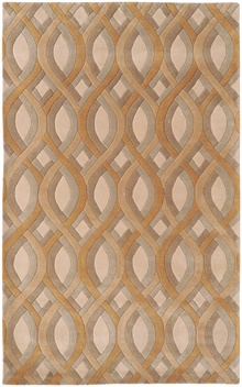 CAN1901 Modern Classics Area Rug