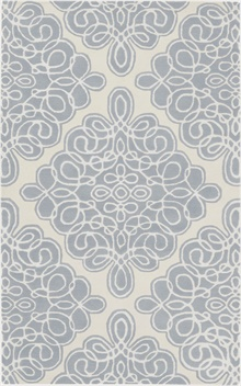 CAN1957 Modern Classics Area Rug