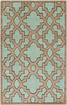 CAN2034 Modern Classics Area Rug