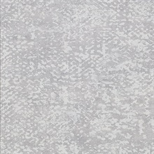 Carson Silver Distressed Texture Wallpaper