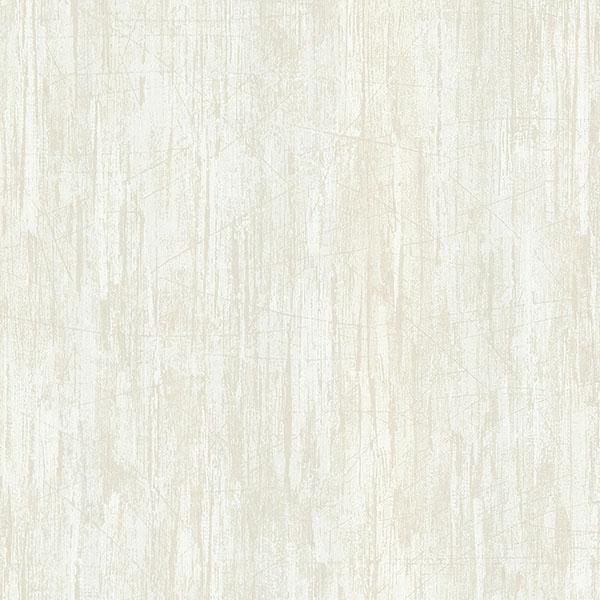 2774 480917 Catskill Beige Distressed Wood Wallpaper