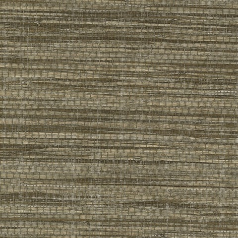 Cavite Brown Grasscloth