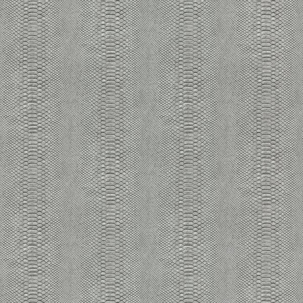 83651 Charcoal Charcoal Black Cobra Snakeskin Wallpaper