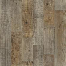 Chebacco Brown Wooden Planks