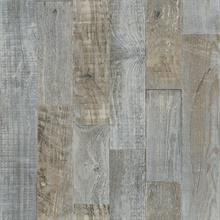 Chebacco Grey Wooden Planks