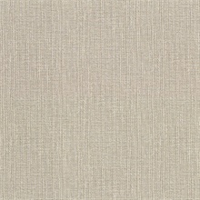 Claremont Brown Faux Grasscloth Vinyl Wallpaper