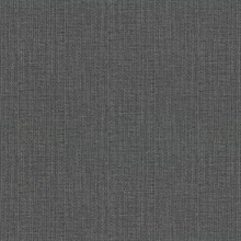Claremont Charcoal Faux Grasscloth Vinyl Wallpaper