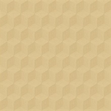 Claremont Wheat Geometric