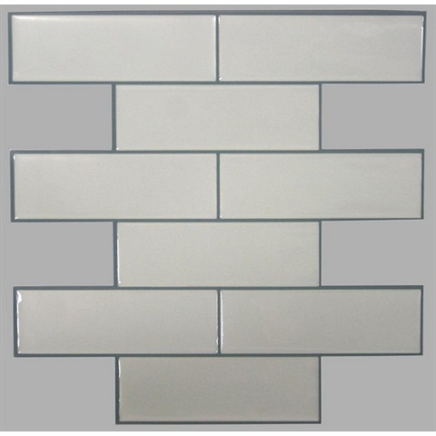 Classic Subway StickTILES™ - 4 Pack