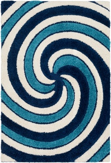 CLG2300 Cut & Loop Shag - Area Rug