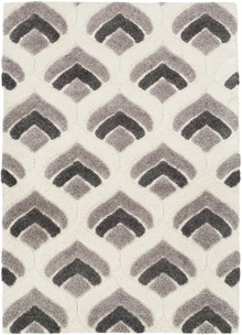 CLG2302 Cut & Loop Shag - Area Rug
