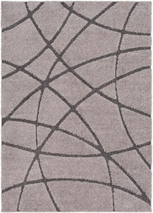 CLG2304 Cut & Loop Shag - Area Rug