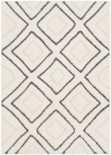 CLG2306 Cut & Loop Shag - Area Rug