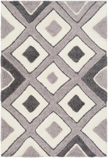 CLG2307 Cut & Loop Shag - Area Rug