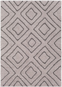 CLG2309 Cut & Loop Shag - Area Rug