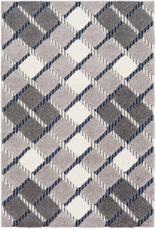 CLG2311 Cut & Loop Shag - Area Rug