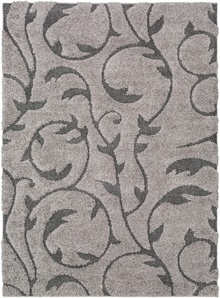 CLG2312 Cut & Loop Shag - Area Rug