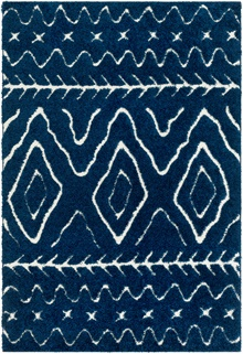 CLG2315 Cut & Loop Shag - Area Rug