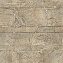 Clifton Bone Sandstone Wallpaper