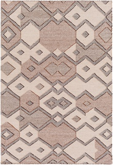 Cmr1001 cameroon area rug wallpaper boulevard for Accent rug vs area rug
