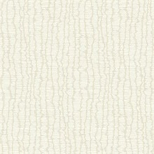 Coastal Moire Canvas Linen Type II 20oz Wallpaper