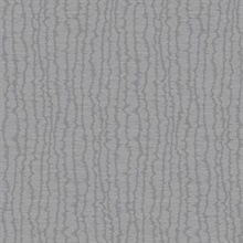 Coastal Moire Titaniam Shine Type II 20oz Wallpaper