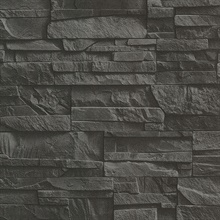 Collegiate Charcoal Stacked Slate