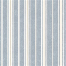 Cooper Denim Cabin Stripe