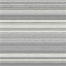 Corbett Grey Stripe