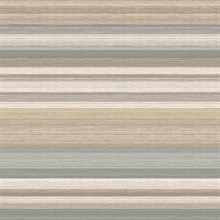 Corbett Metallic Stripe