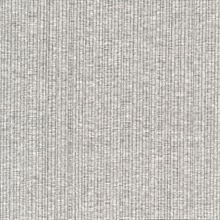 Cord String Light Grey Vertical Stria Commercial Wallpaper