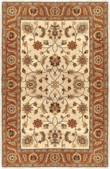 CRN6004 Crowne Area Rug