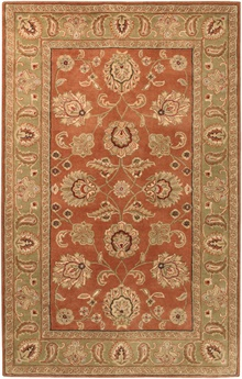 CRN6019 Crowne Area Rug