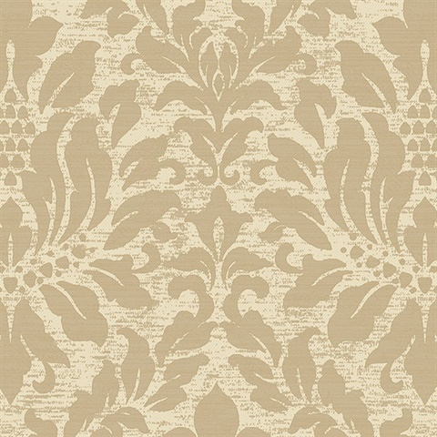 Crowley Damask