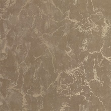 Crux Chocolate Marble Wallpaper