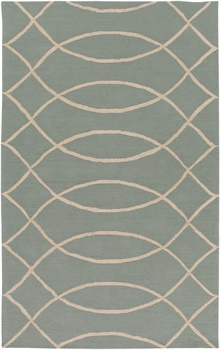CTY4013 Courtyard Area Rug