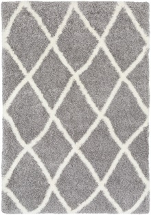 CYS3400 Cloudy Shag Area Rug