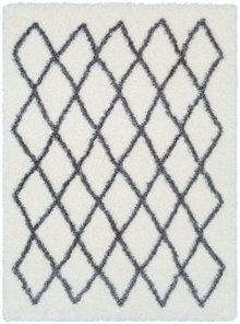 CYS3412 Cloudy Shag Area Rug