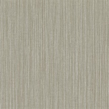 Derrie Taupe Distressed Textured Vinyl Wallpaper