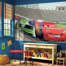 Disney Cars XL Wallpaper Mural