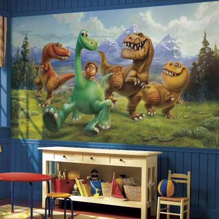 Disney Pixar's The Good Dinosaur XL Wallpaper Mural