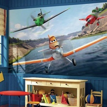 Disney Planes XL Wallpaper Mural