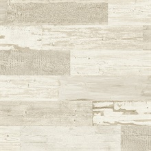 Distressed Wood Tile