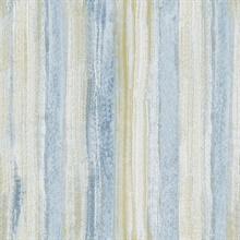 Donella Blue Stripe