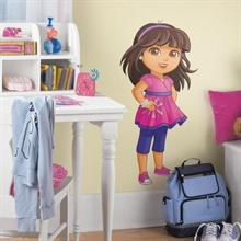 Dora and Friends Giant Wall Decals