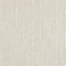Down Cream Stripe Wallpaper